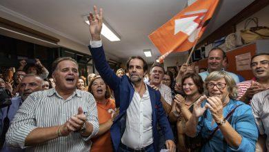 Photo of PSD de Albuquerque vence sem maioria absoluta