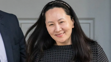 Photo of Meng Wanzhou back in spotlight as lawyers set to argue for disputed arrest documents