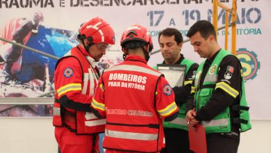 Photo of Bombeiros dos Açores representam Portugal no Mundial de Trauma