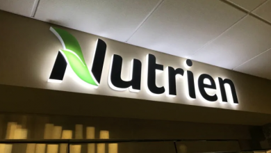 Photo of Up to 750 layoffs possible as Nutrien to temporarily shut down 3 Sask. sites
