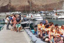 """Photo of Cabaço confirma """"bons indicadores"""" de empresas marítimo-turísticas no Porto Santo este Verão"""