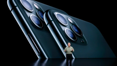 Photo of Apple unveils streaming service, iPhone with more cameras