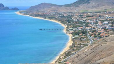 Photo of Candidatura do Porto Santo a reserva da Biosfera entregue à Unesco