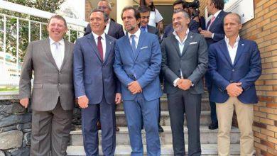 Photo of Madeira vai formalizar à República desagrado pelos atrasos na implementação da rede 5G na Região