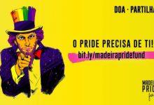 Photo of Madeira Pride pede apoio dos madeirenses