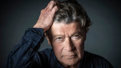 Photo of Robbie Robertson documentary opens TIFF in a 'golden age' for rock docs