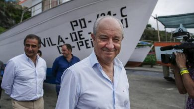 "Photo of Rui Rio diz ser ""justo"" que Governo pague subsídio social de mobilidade"
