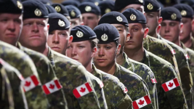 Photo of Trudeau considers request to send Armed Forces to Quebec's long-term care homes