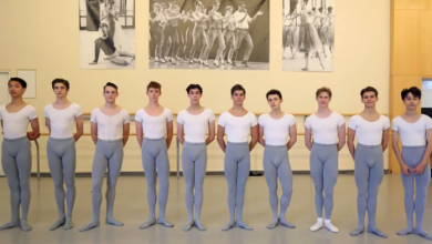Photo of For first time in history of Canada's National Ballet School, more boys than girls will graduate
