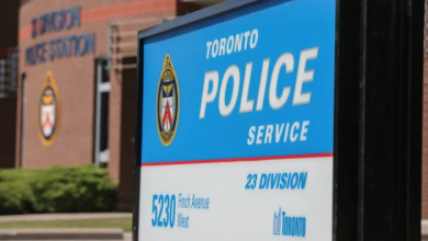Photo of A 'pivotal' moment: Police board approves race-based data collection in Toronto