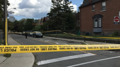 Photo of Teen boy rushed to hospital in serious condition after stabbing near the Danforth
