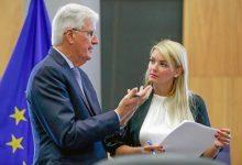 """Photo of Bruxelas confirma que recebeu """"documentos"""" do Governo britânico"""