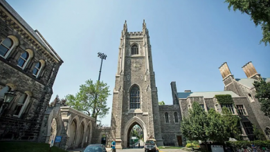 Photo of University of Toronto to erect temporary barriers at Bahen Centre as concerns mount over student suicides