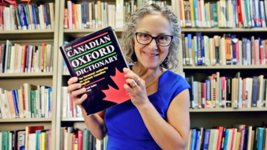 Photo of From 'soaker' to 'bush party,' linguist pushing to add Ontario slang to dictionary