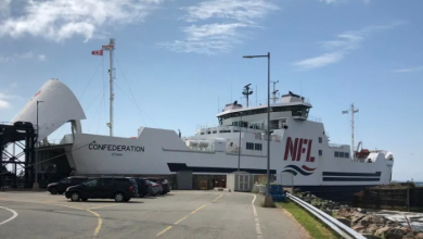 Photo of Ferry employee accidentally eats cannabis on the job, says company