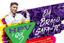 Photo of Youtuber português Waze na Madeira para participar em campanha contra o HPV