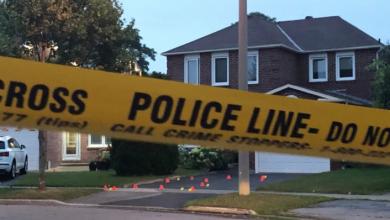 Photo of Woman killed in Scarborough machete attack