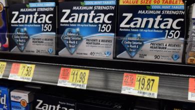 Photo of Novartis halts distribution of Zantac drug amid probe into impurities
