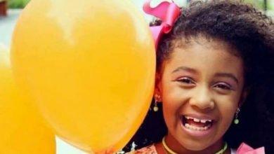 Photo of Ágatha tinha oito anos e morreu com tiro da Polícia nas costas