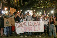 Photo of Vigília em Lisboa marcou início de semana em defesa do clima