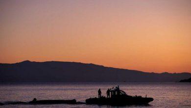 Photo of Polícia Marítima portuguesa resgata 32 migrantes na Grécia