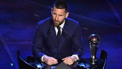 Photo of Capitão da Nicarágua garante que não votou em Messi apesar de aparecer nos registos