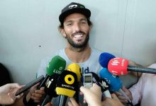 Photo of Frederico Morais segue em frente na Ericeira