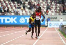 Photo of Atleta guineense que carregou adversário até à meta treina na Maia