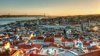 Photo of Gasto com casas em Lisboa seis vezes superior ao do Porto