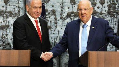 Photo of Presidente de Israel encarregou Netanyahu de formar novo Governo