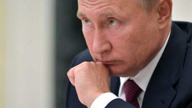 Photo of Kremlin espera que Casa Branca não divulgue conversas de Trump com Putin