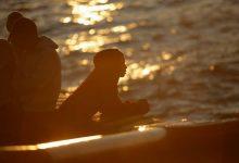 Photo of Duas crianças refugiadas mortas em naufrágio ao largo da Grécia