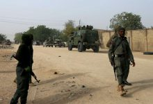 Photo of Jiadistas executam funcionário de organização na Nigéria