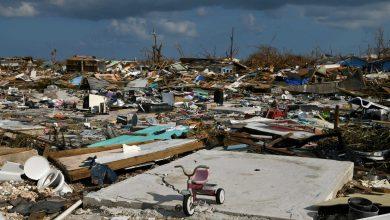 Photo of Furacão Dorian causou estragos de mais de 80 milhões de euros nas Bahamas