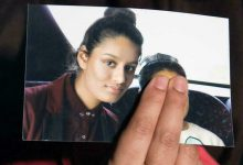 """Photo of """"Noiva"""" do Estado Islâmico que perdeu três filhos quer voltar para casa"""