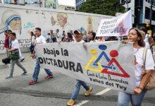 Photo of ONU vai investigar violações dos direitos humanos na Venezuela