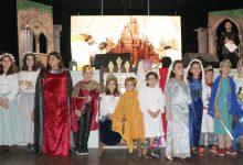 Photo of 36ª Semana Cultural Alentejana: Em Noite Medieval contou-se a História de Portugal!