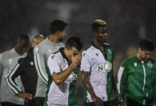 Photo of Taça de Portugal – É vê-los cair…