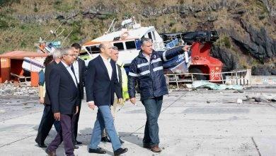 Photo of Flores e Corvo: Governo dos Açores declara situação de crise energética