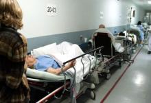 Photo of 2 major GTA hospitals ran at more than 100% capacity in first half of 2019