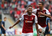 Photo of Braga cede empate com o Slovan Bratislava