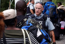 Photo of Fewer than 850 irregular border crossers deported, hundreds more in limbo