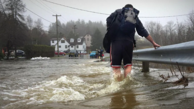 Photo of Flood-proofing for Canada's national building code gets U.S. expert's advice