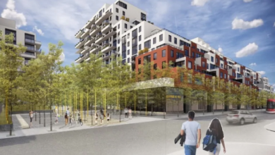 Photo of Toronto inks new partnership to build hundreds of affordable and rental homes in Queen East