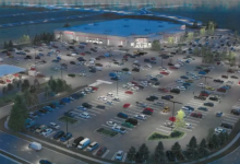 Photo of Costco is building its 1st store on a First Nation