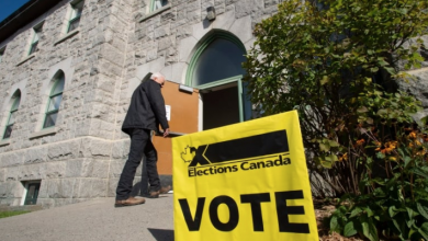 Photo of It's election day in Canada: Here's what you need to know