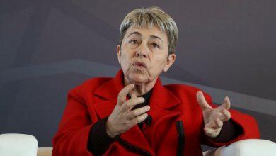 Photo of Berta Nunes vai ser nova secretária de Estado das Comunidades
