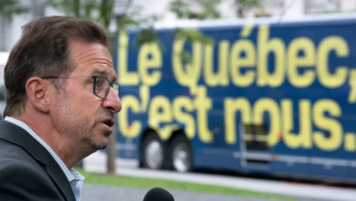 Photo of Bloc leader apologizes for candidates' Islamophobic and racist social media posts