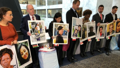 Photo of Boeing CEO's testimony 'too little, too late' for Canadians who lost relatives in 737 crash