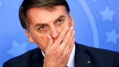 """Photo of """"Esquece o PSL, tá ok?"""" Jair Bolsonaro em guerra com o próprio partido"""